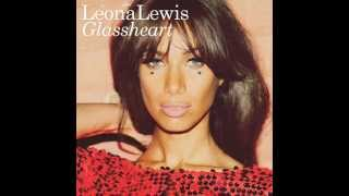 Leona Lewis - Fingerprint HQ - Lyrics