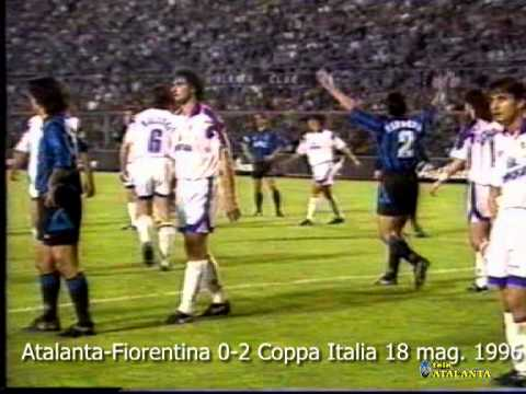 atalanta fiorentina coppa italia - photo #1