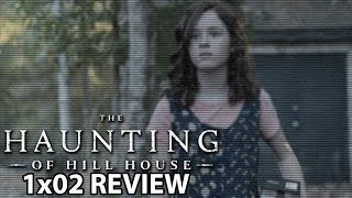 The Haunting of Hill House Season 1 Episode 2 'Open Casket' Review