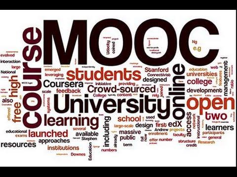 Top 10 Innovative Online Education Programs MOOC