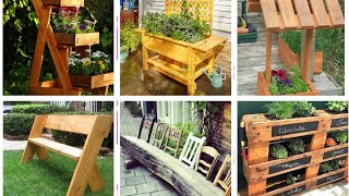 60+ Cheap Diy Wood Project to make for the Garden | Cheap Diy Wood Garden Ideas