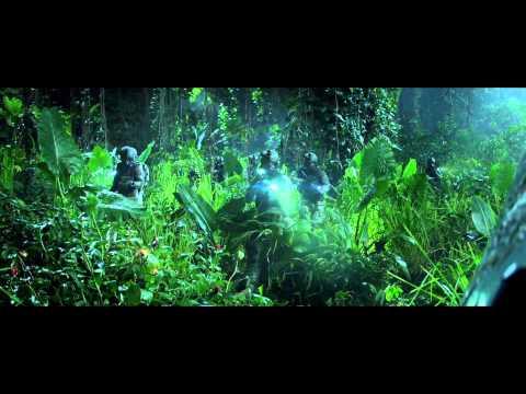 Godzilla - 3D - Trailer Ufficiale Italiano | HD