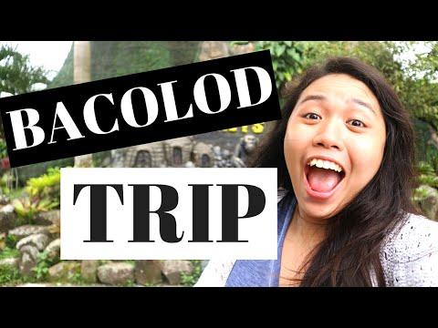 Bacolod Trip Day 1 |  VLOG 3