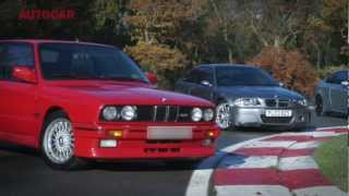 How to make the perfect BMW M3 - autocar.co.uk
