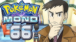 POKÉMON MOND # 66 ★ After-Story, natürlich mit LeBelle! [HD60] Let's Play Pokémon Mond