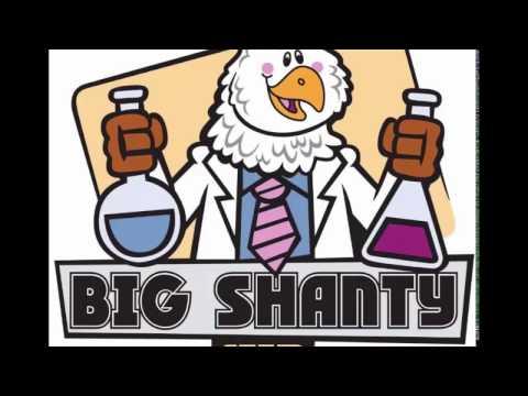 Big Shanty STEM Festival