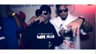 """Quante Mr.R&B ft. Dirty Red """"Money"""" (Official Video)"""