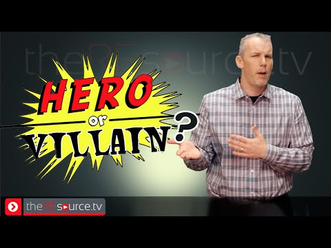 Mortgage Lenders: Villain or Hero? | TheREsource.tv