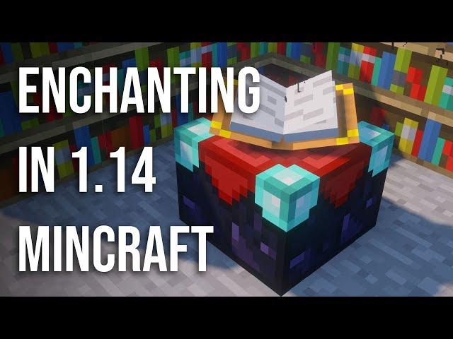 Minecraft zauberbuch