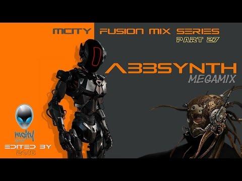 mCITY™ - FUSION MIX PART.27 - THE ABBSYNTH MEGAMIX 2O16