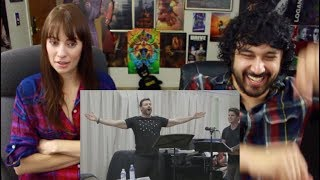 "THE GREATEST SHOWMAN | ""From Now On"" with Hugh Jackman - REACTION"