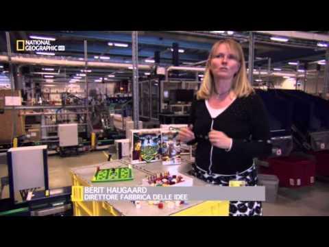 Megafabbriche - Lego