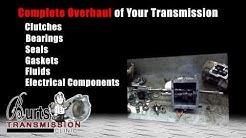 Burt's Transmission Clinic Video