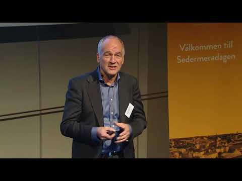 Oncology Venture Sedermeradagen Stockholm 2017