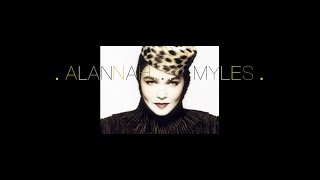 Who Loves You by Alannah Myles Live 1990