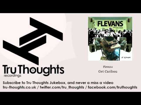 Flevans - Get Caribou