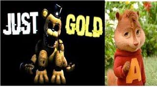 Baixar chipmunks sing just gold
