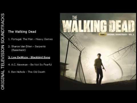 [OTS] The Walking Dead (AMC Original Soundtrack - Vol. 2) [Full Soundtrack]