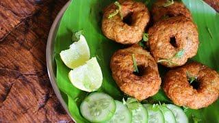 Kozhi Vadai Recipe