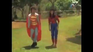 индийские супермен