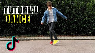 TikTok Dance Tutorial | The 223s Ynw Melly