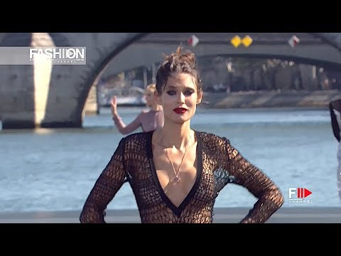 L'OREAL Highlights Spring Summer 2019 Paris - Fashion Channel