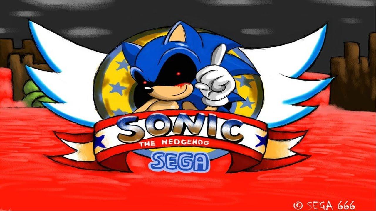 Play Sonic Exe Creepypasta – Articleblog info