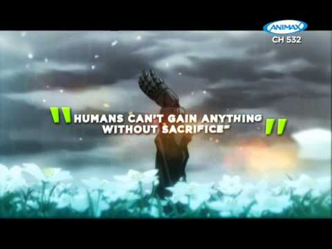 Animax Highlights 2014 - Quotes (SG)