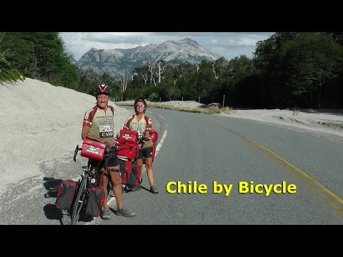 Chile by Bicycle