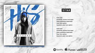 Sehabe - Siyah (Ft. Şanışer) (Official Audio)