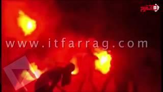 فيديو  في أولى ليالي رمضان .. الإخوان تشعل دائري المعادي
