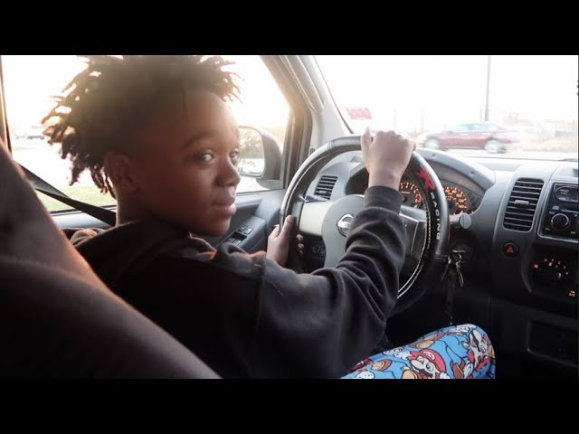 teaching-dede-3x-how-to-drive-almost-flipped-car-over