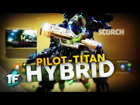 Titanfall 2 - Top Fails, Funny & Epic Moments #41!