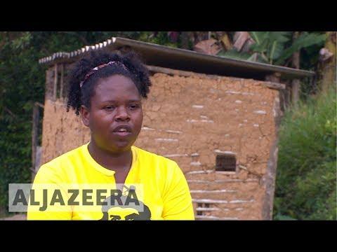 Afro-Brazilian Quilombo Fear Change In Land Laws
