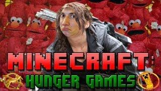Minecraft: Hunger Games w/Mitch! Game 55 - Tickle Torture!