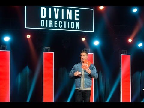 "Divine Direction: Part 3 - ""Trust the Process"" with Craig Groeschel - Life.Church"