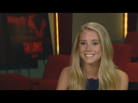 Cassidy Gifford is All Grown Up