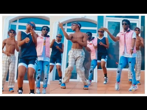 Download Top 5 best of the Focus Dance from Nigeria 😅😅