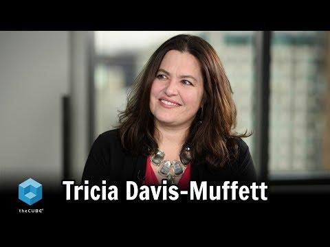 Tricia Davis-Muffett, Director, Worldwide Public Sector Marketing, Amazon Web Services