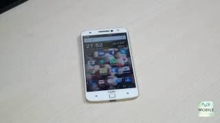 видео Обзор смартфона Moto Z