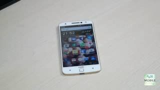 Обзор смартфона Moto Z