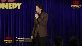 UB Comedy Club