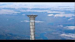 In space travel, the first step is always the most expensive, but why blast-off in a rocket if you can catch a ride on a space elevator? Canadian space firm Thoth Technology has received a US patent f