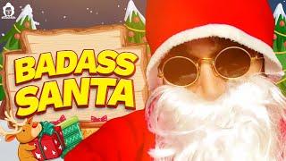 BB Ki Vines- | Badass Santa |