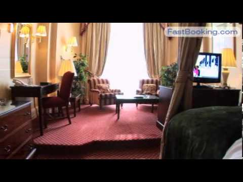 The Colonnade - 4*  Boutique Townhouse Hotel London