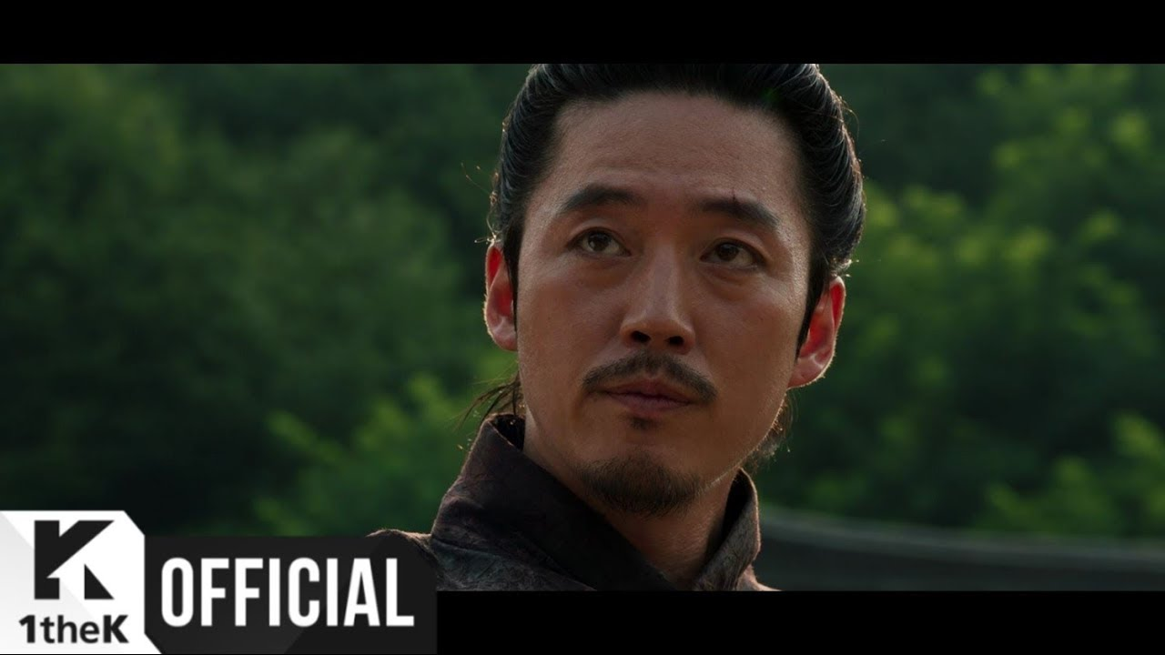 [MV] Purple Rain(퍼플레인) _ Bird (My Country_The New Age(나의 나라) OST Part.3)
