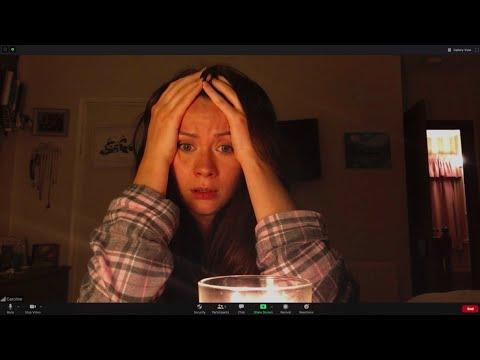 Host - Official Trailer [HD]   A Shudder Original