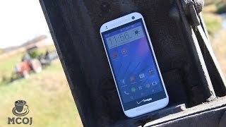 HTC One Remix Review: A Smaller, Cheaper HTC One Thumbnail
