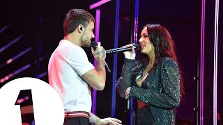 Jonas Blue, Liam Payne &amp Lennon Stella - Polaroid (Teen Awards 2018) FLASHING IMAGES