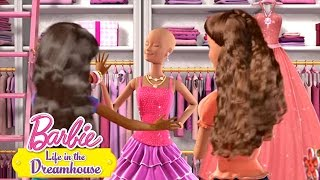 España: Life in the Dreamhouse - La Tienda de Barbie